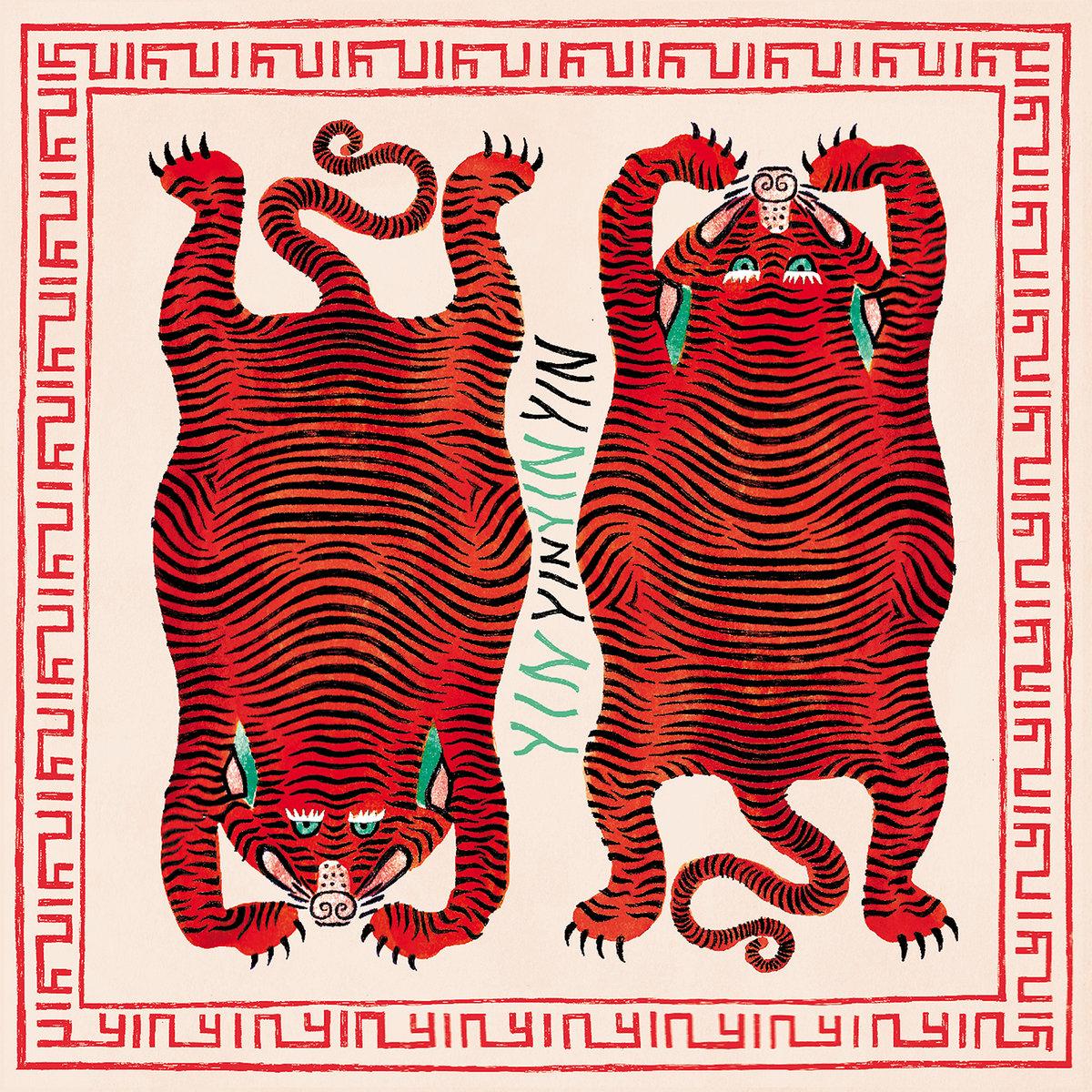 תוצאת תמונה עבור Yin Yin - The Rabbit That Hunts Tigers