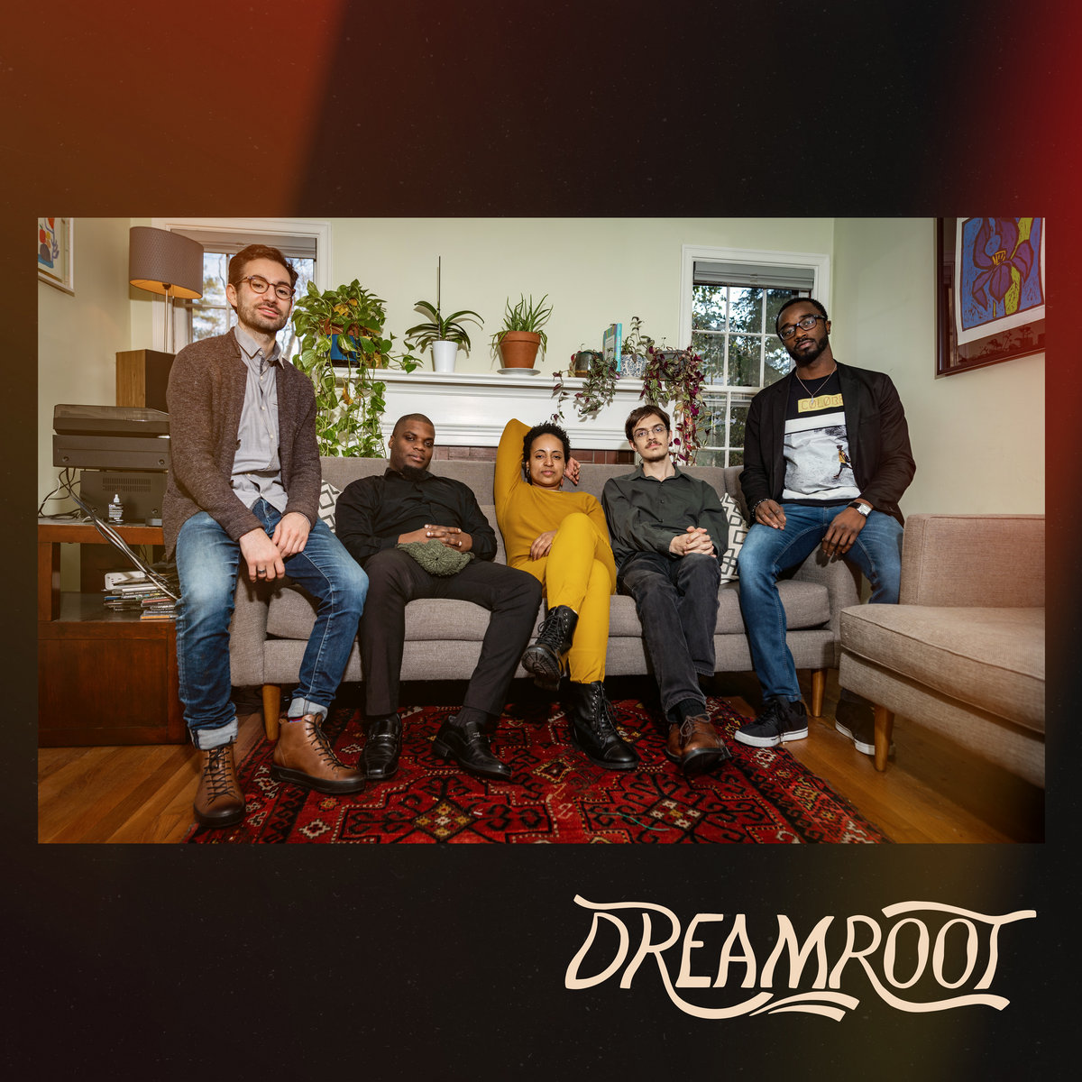 Stay (Single) by DreamRoot
