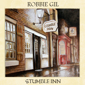Stumble Inn by Robbie Gil