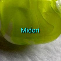 Midori cover art