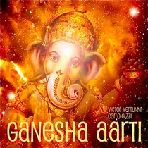 Ganesha Aarti cover art