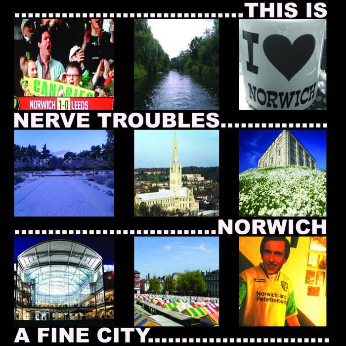 """Nerve Troubles – """"A Fine City"""""""