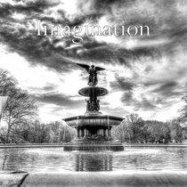 Imagination - Virtual Concert cover art