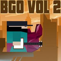 BGO - Volume 2 cover art