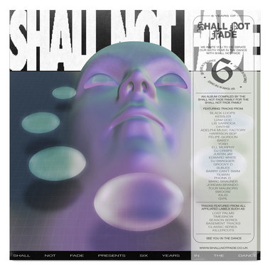 6 Years Of Shall Not Fade LP main photo