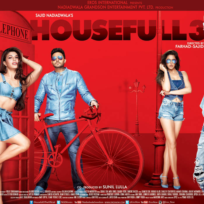 the Housefull 2 1 full movie in hindi download