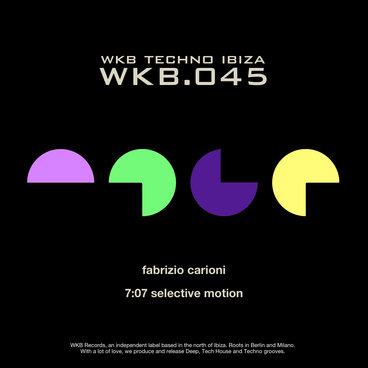 WKB.045 Selective Motion main photo