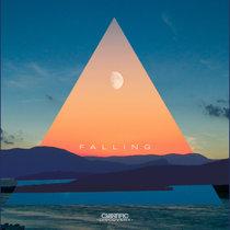Falling (remix parts) cover art