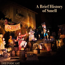 A Brief History of Smell cover art