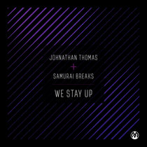 We Stay Up cover art