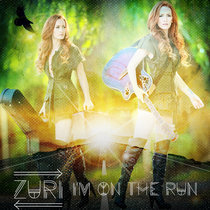 I'm On The Run cover art