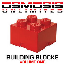 Building Blocks Volume One cover art