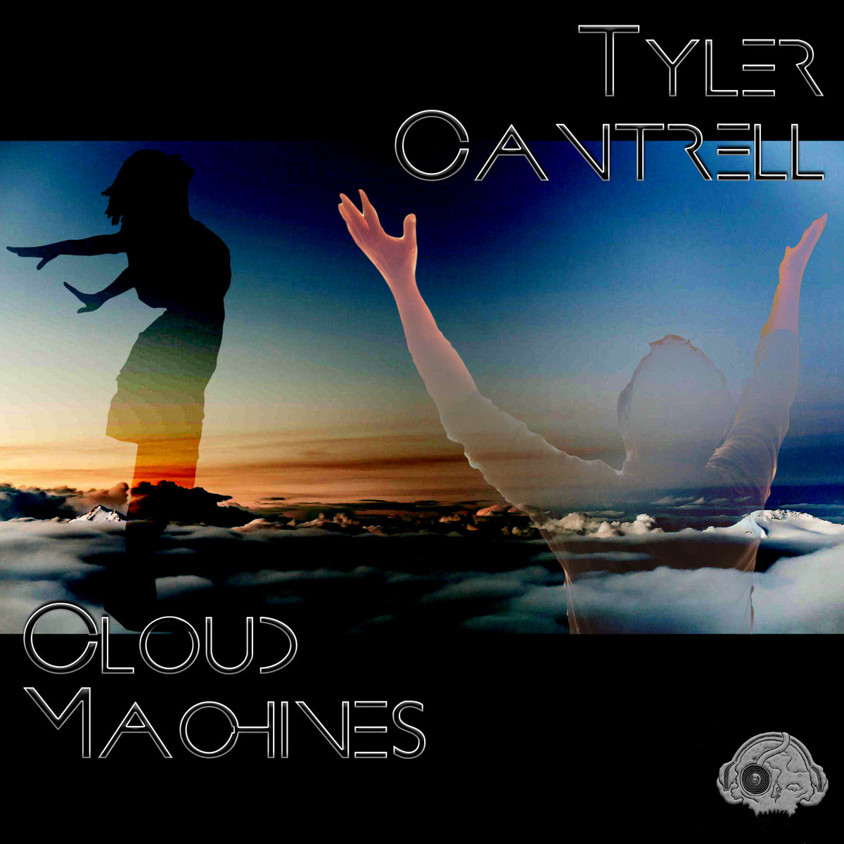 Cloud Machines by Tyler Cantrell