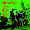 Hobocombo plays Video Days EP Cover Art