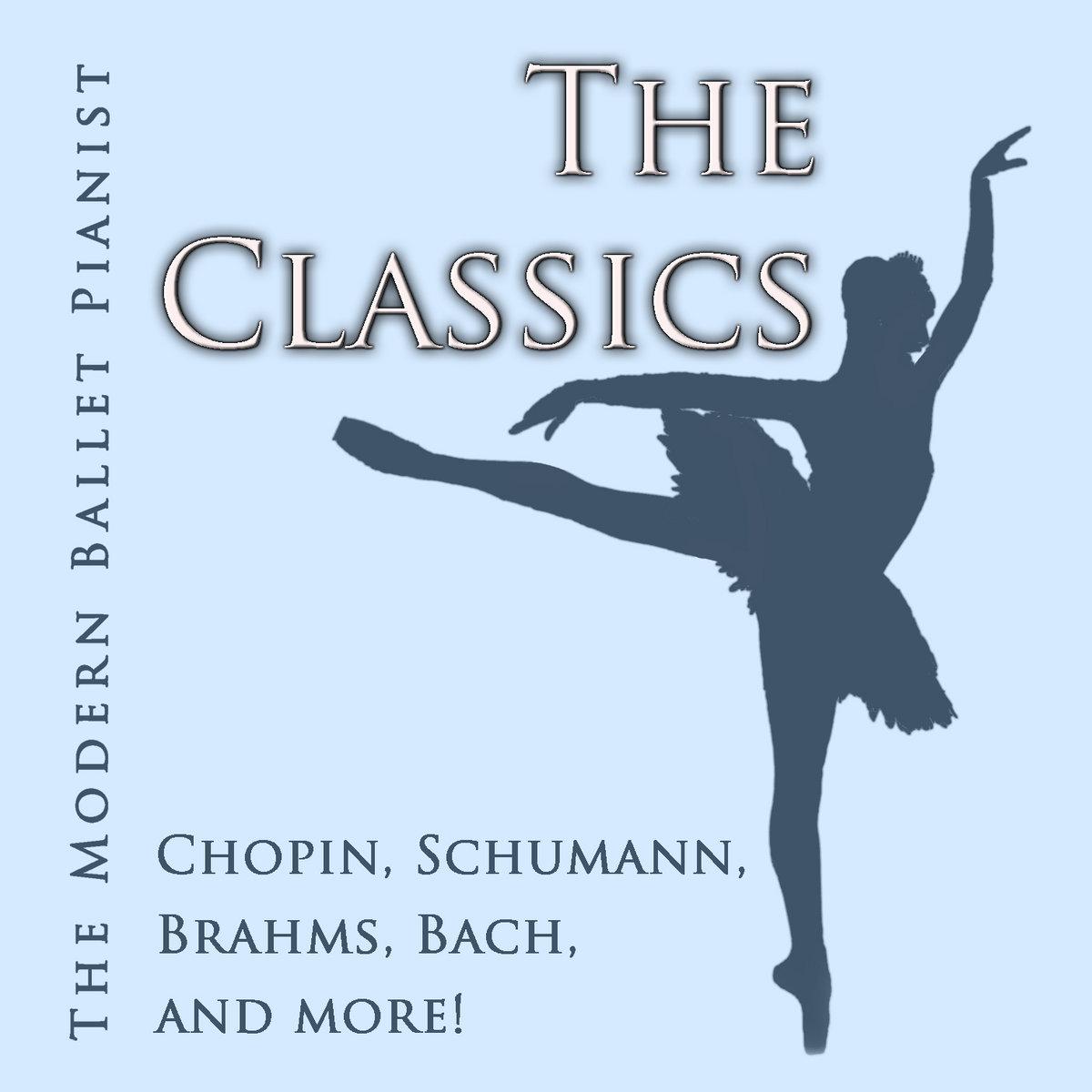 Small Jumps - Etude Op 25 No 4 - Chopin | The Modern Ballet