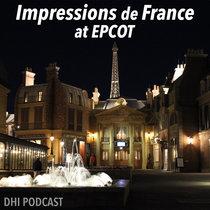 Impressions de France at EPCOT cover art