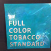 The Full Color Tobacco Standard Cover Art