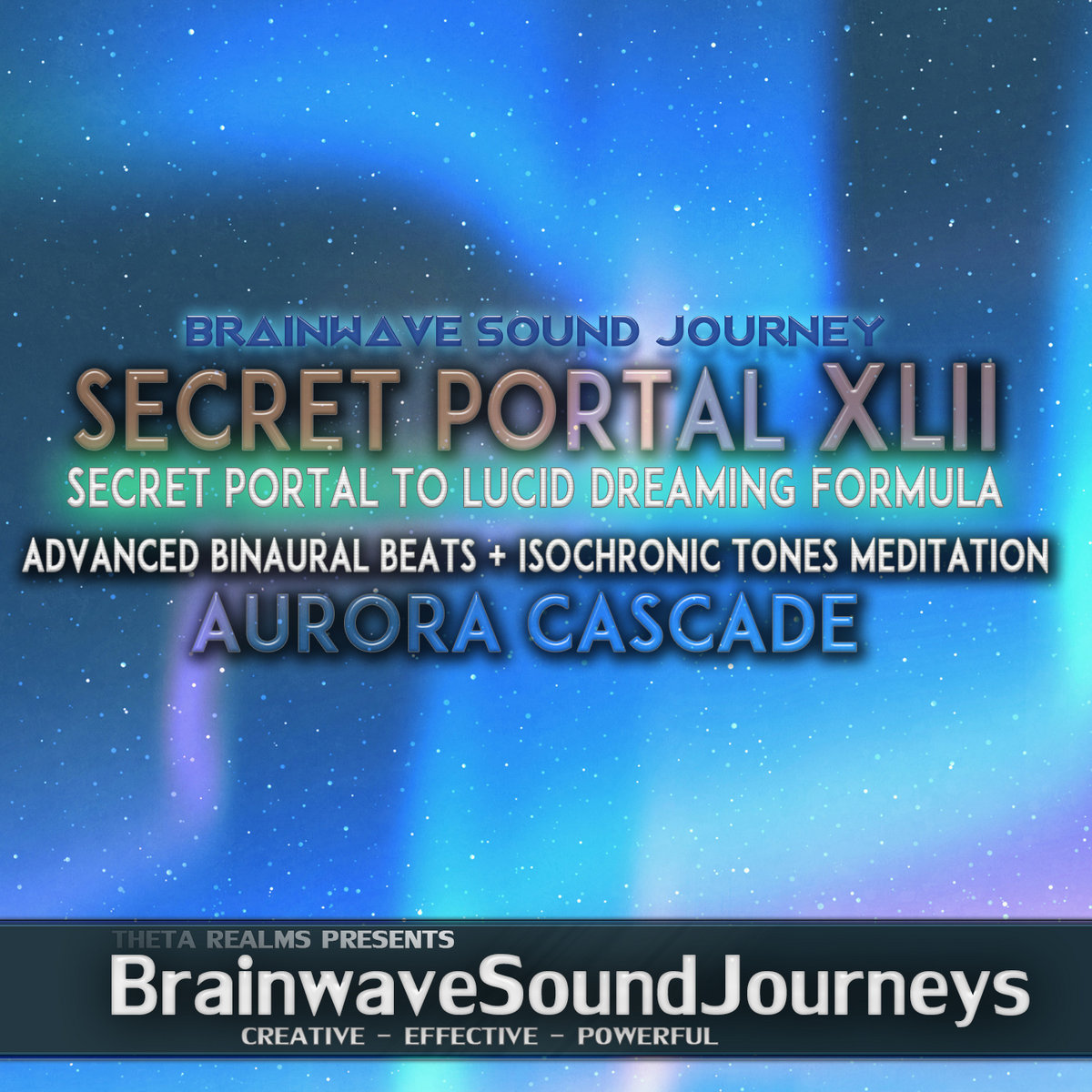 DEEP & PROFOUND! INSTANT LUCID DREAMING PORTAL With POTENT Theta