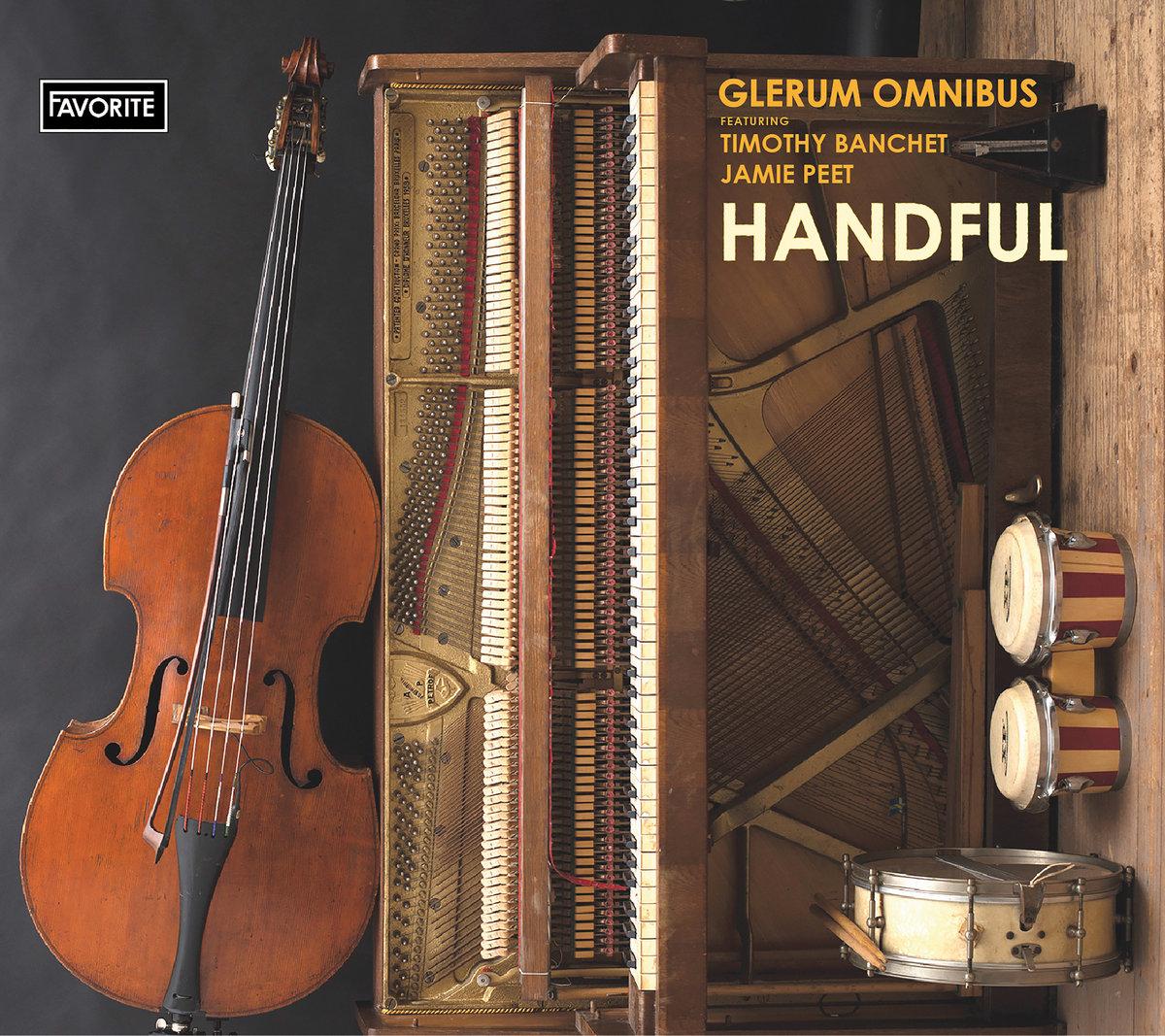Ernst Glerum - Omnibus Two