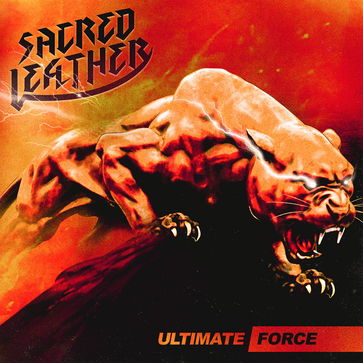Image result for sacred leather ultimate force