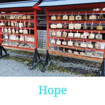 Hope cover art