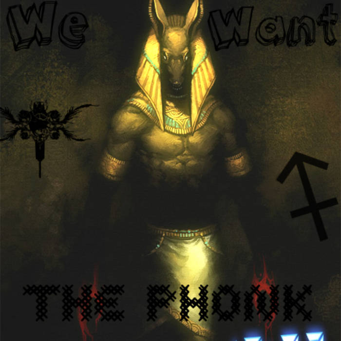 We Want The Phonk | KonflictOD
