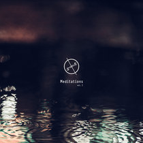 Meditations, Vol. 3 cover art