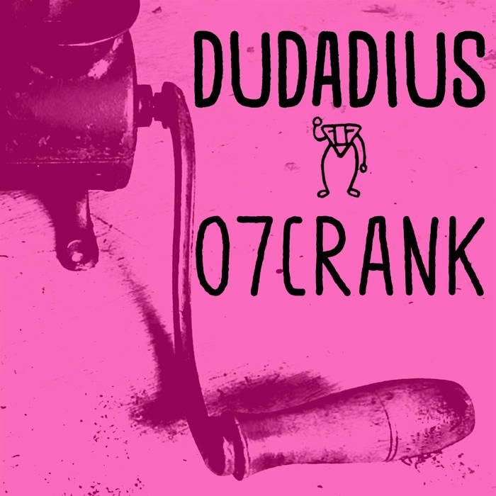 07Crank cover art