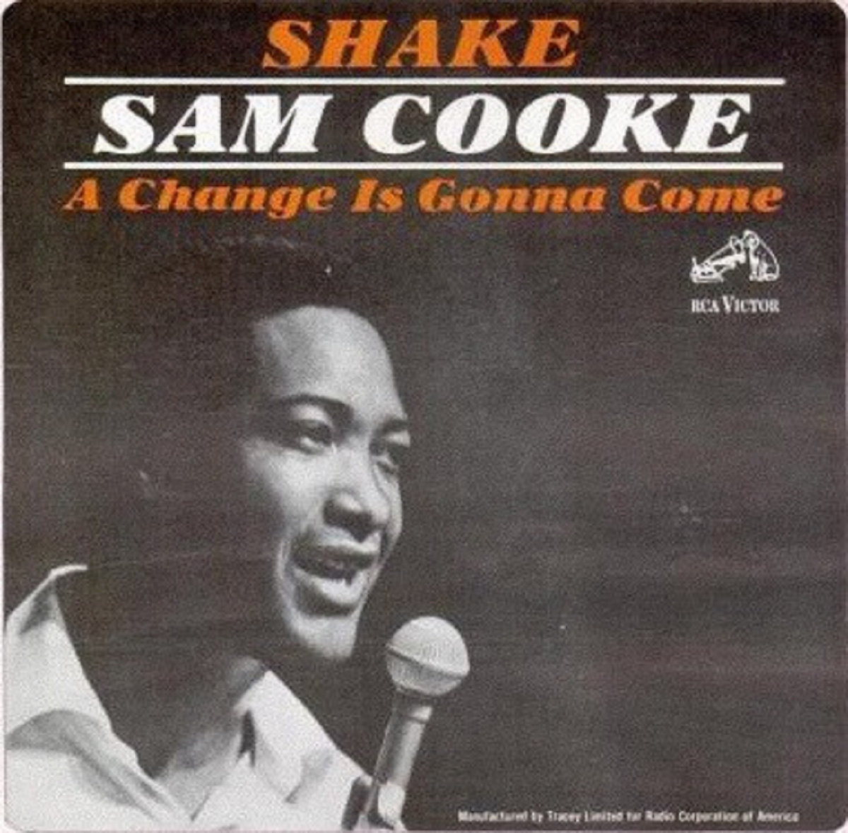 Change Is Gonna Come Sam Cooke Cover Mickey Marshall