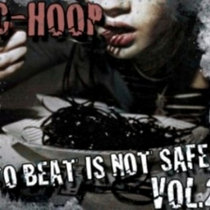 Yo Beat Is NOT Safe Vol.2 cover art