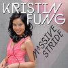 Massive Stride (EP) Cover Art