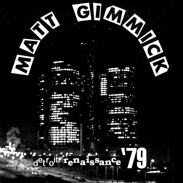 MATT GIMMICK