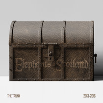 The Trunk (2013-2016) cover art