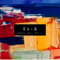 Beats, Etc., Vol.1 cover art