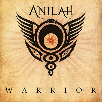 Warrior by Anilah