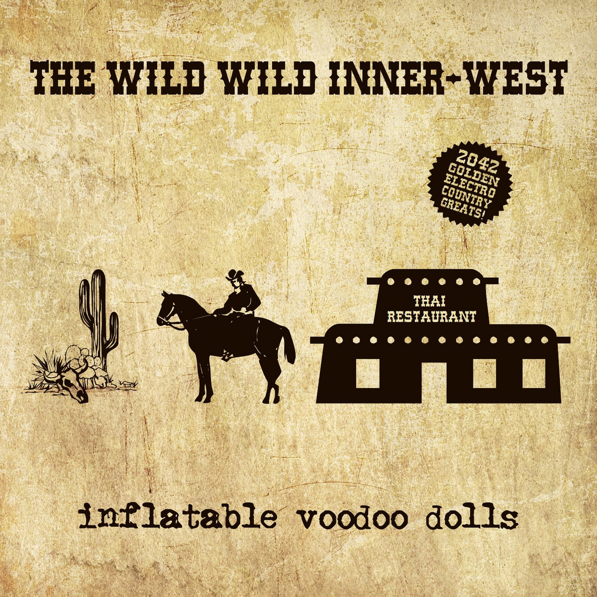 The Wild Wild Inner-West | Enmore Station