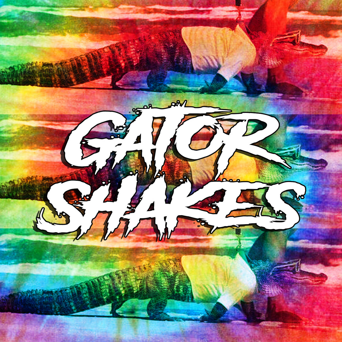 Rome Wasn't Burnt in a Day   Gator Shakes