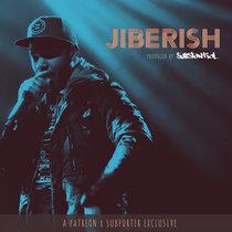 Jiberish cover art