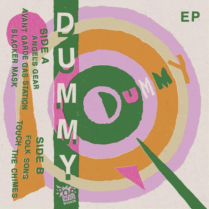 Get Dummy ~ EP1 via Bandcamp