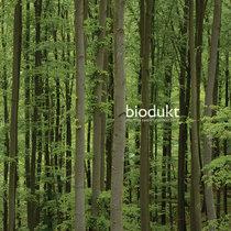 Biodukt cover art