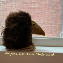 Anyone Can Lose Their Mind cover art