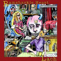 Ramshackle Heart cover art