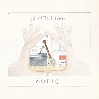 Home by Jeanette Hubert