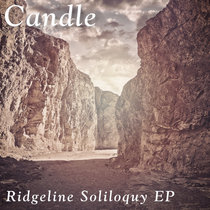 Ridgeline Soliloquy EP cover art