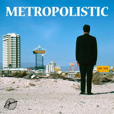 Metropolistic main photo