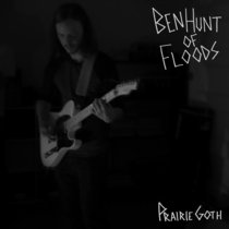 Ben Hunt of Floods cover art