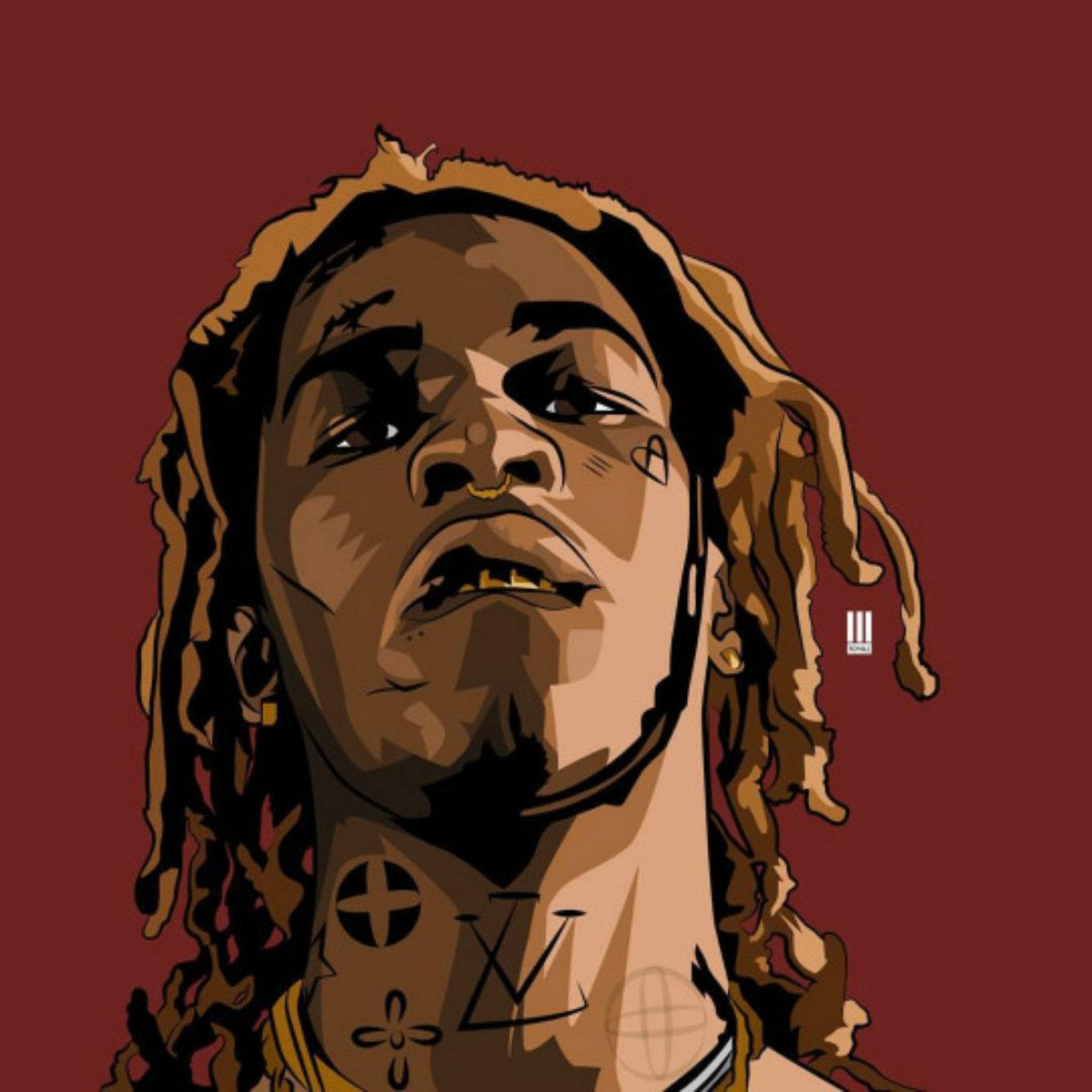 Today -Young Thug X Offset X Future Type Beat | Ezee / Dream