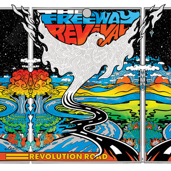 Revolution Road by The Freeway Revival