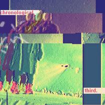 chronological third cover art