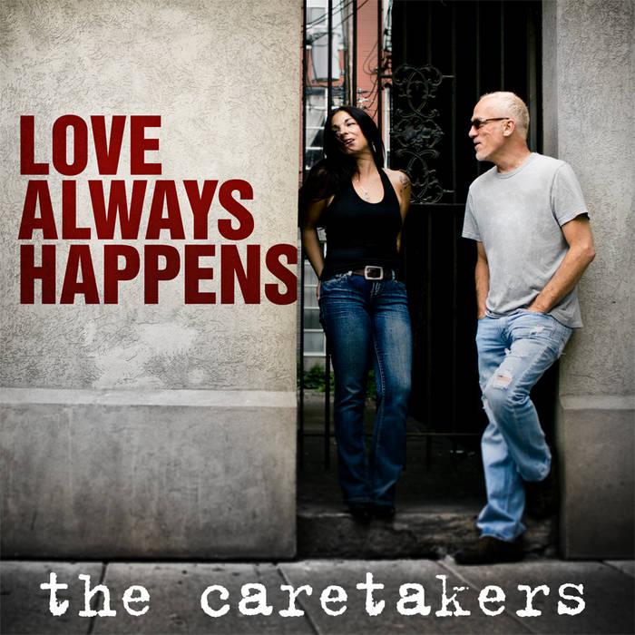 Love Always Happens cover art